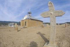 Missione del San Ysidro fotografie stock libere da diritti