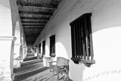 Missione di Rey del San Luis Fotografia Stock