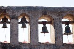 Missione San Juan Capistrano Immagine Stock Libera da Diritti
