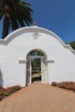 Missione San Luis Rey Immagini Stock Libere da Diritti