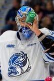 Mississauga Steelheads vs Ottawa 67 Mecz hokeja obraz royalty free