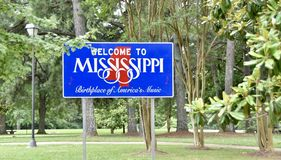 Mississippi, Birthplace of America`s Music