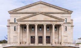 Mississippi högsta domstolen Arkivfoton