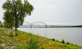 Mississippi river Royalty Free Stock Image