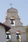 Missão San Juan Bautista Foto de Stock Royalty Free