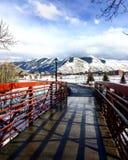 Missoula, Montana zdjęcie royalty free