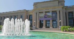Missouri historii muzeum w lasu parku zbiory