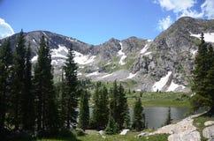 Missouri Lake - Colorado Stock Images