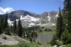 Missouri Lake - Colorado Stock Photos