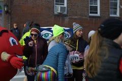 Missouri Lottery 5K Run for Your Beads Mardi Gras 2020 I