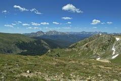 Missouri Mountain. A colorado rocky mountain landscape above timberline Royalty Free Stock Photography