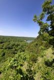 Missouri Ozarks stockbild