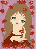 Missy Stock Afbeelding
