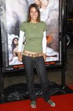 Missy Peregrym. At the Los Angeles premiere of Tenacious D in The Pick of Destiny. November 9, 2006  Los Angeles, CA Picture: Paul Smith / Featureflash Stock Photography