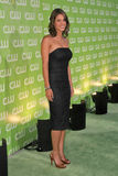 Missy Peregrym. At the CW Summer 2007 TCA Press Tour. Pacific Design Center, Los Angeles, CA. 07-20-07 Royalty Free Stock Photography