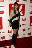 Missy Peregrym. At the TV Guide Emmy After Party. Social, Hollywood, CA. 08-27-06 Royalty Free Stock Images