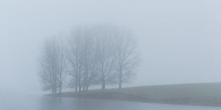 Mist Royalty Free Stock Image