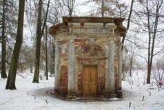 Mist, de dooi, en de keuken-Ruïne Royalty-vrije Stock Foto's
