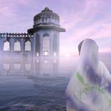 Mist in India Stock Foto's