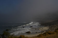 mist mysterious Στοκ εικόνα με δικαίωμα ελεύθερης χρήσης