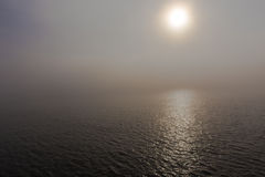 Free Mist Over Water Stock Photo - 44555720