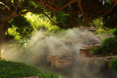 Mist Royalty Free Stock Images