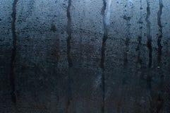 Misted exponeringsglasbakgrund Arkivfoton