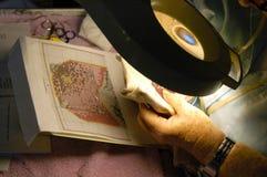 Misterio II de la Navidad fotografía de archivo libre de regalías