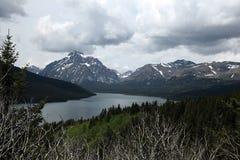 Mistero del Montana Fotografia Stock Libera da Diritti