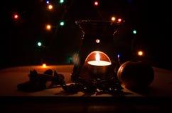 Mistero di Natale Fotografia Stock