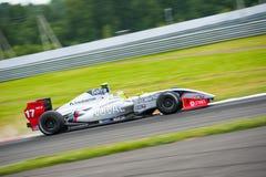 Mistrzostwa Świata Renault Fotografia Stock