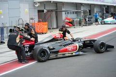 Mistrzostwa Świata Renault Obraz Stock