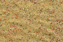 Mistura das especiarias Fotografia de Stock