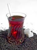 Mistura de Ceilão e de turco Fotografia de Stock