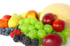 Mistura de fruta Fotografia de Stock