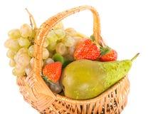 Mistura de frutas Foto de Stock Royalty Free