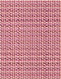 Mistura de lã de Easter da mola Fotos de Stock Royalty Free
