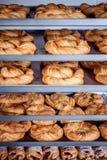 Mistura de pastelarias Imagem de Stock