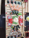 Mistura de sushi Foto de Stock Royalty Free