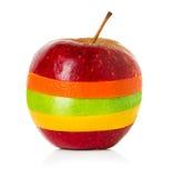 Mistura do fruto imagens de stock
