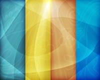 Mistura do papel de parede do Desktop Imagens de Stock Royalty Free