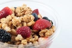 Mistura do pequeno almoço Foto de Stock Royalty Free