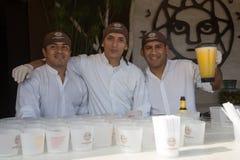 Mistura-Lebensmittel-Festival 2015 in Lima, Peru lizenzfreie stockbilder