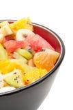 Mistura saudável da fruta Imagem de Stock Royalty Free
