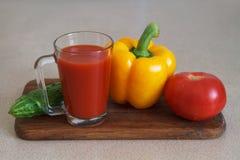 Mistura vegetal II Foto de Stock