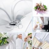 Mistura Wedding fotos de stock royalty free