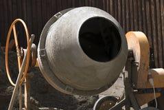 Misturador concreto Imagem de Stock Royalty Free