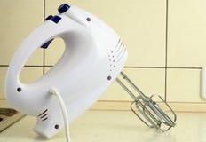 Misturador da cozinha Fotografia de Stock Royalty Free
