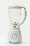 Misturador da cozinha isolado com trajeto de grampeamento fotografia de stock royalty free