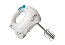 Misturador de alimento elétrico Imagem de Stock Royalty Free